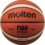 Molten X-Series Indoor/Outdoor Basketball - FIBA Approved – Reviews