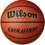 Wilson Evolution Basketball - Reviews and Features Guide