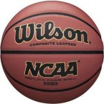 Wilson Replica NCAA Game Basketball - Reviews and Detailed Features