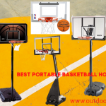 Best Portable Basketball Hoop 2021 Features - Buying Guide