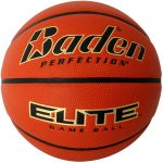 Baden Elite Basketball for Indoor Game – Reviews and Buying Guide