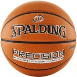 Spalding Precision Basketball - Reviews 2020 and Buying Guide