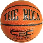 rock indoor basketball