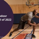 best indoor basketball