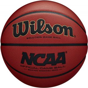 best basketball for indoors