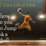 dunk calculator
