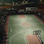 Outdoor basketball Court - 12 Top-Rated with Their History and Reviews