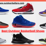 Best Outdoor Basketball Shoes 2021 - Reviews of Top 9