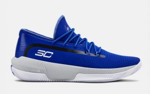most comfortable basketball shoes