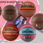 Best Outdoor Basketball 2021 - Durable on Concrete Streets