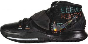 widest nike basketball sneakers
