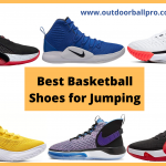 Best Basketball Shoes for Jumping 2021 – Dunking Shoes