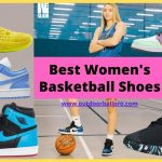 Best Women's Basketball Shoes 2021 – Top Rated Girl's Sneakers
